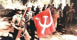 Truth of Maoist