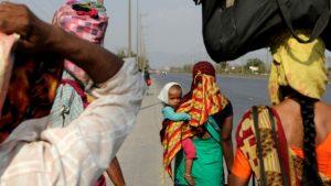 Shahar se Gaanv Rural Migrants