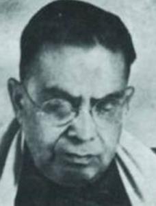 Acharya Chatursen Shashtri | आचार्य चतुरसेन शास्त्री